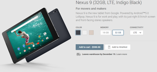 2014-12-12 12_54_13-Nexus 9 (32GB, LTE, Indigo Black) - Devices on Google Play