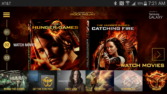 Hunger Games Ringtone Free Ringtones Downloads for Android ...