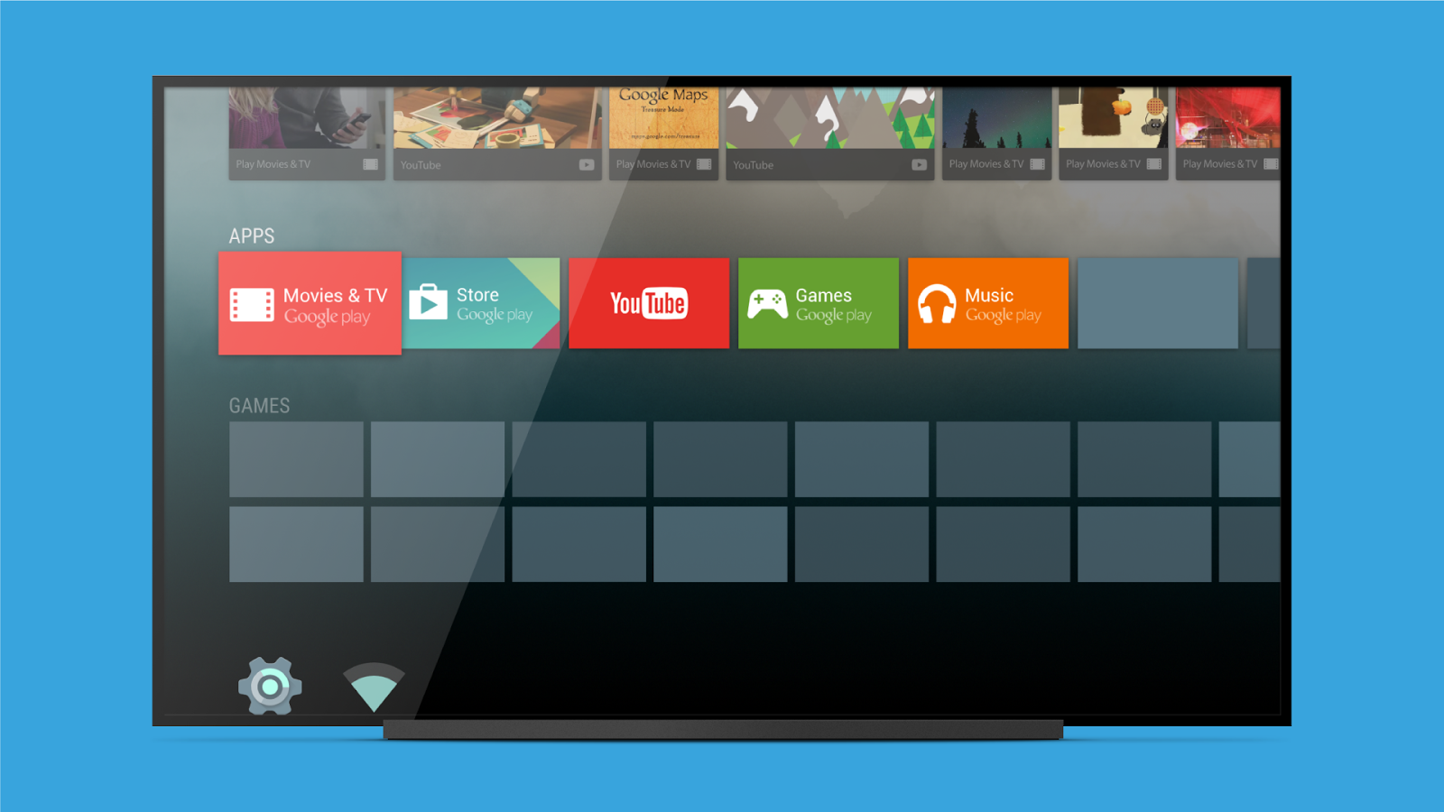 Google Adds Android Tv Launcher To The Play Store