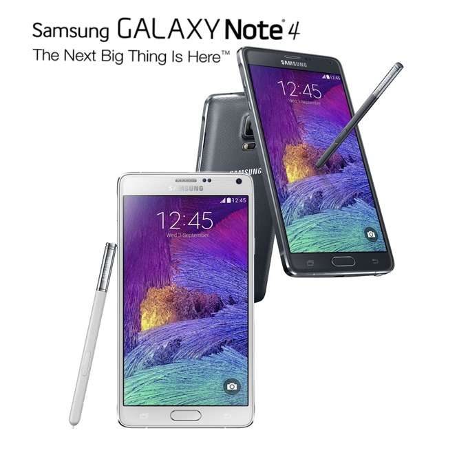 1c4b7c9e14b  Deal Alert  The Unlocked AT T Galaxy Note 4 Is  660 ( 165 Off) On eBay  Daily Deals