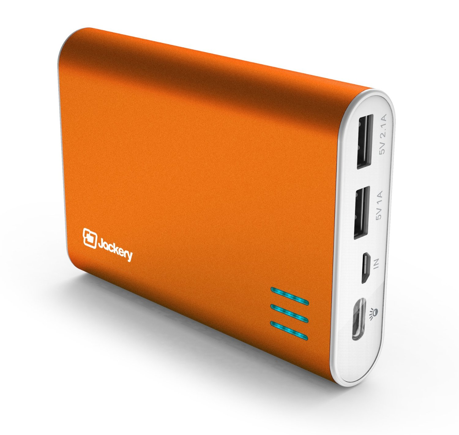 Jackery Giant 12 000 Mah Portable Charger Is 29 99 Today