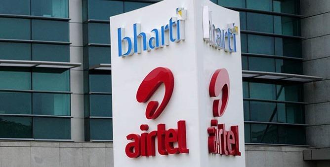 bharti airtel office vasant kunj