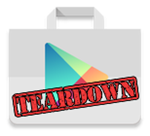 PlayStore-Teardown