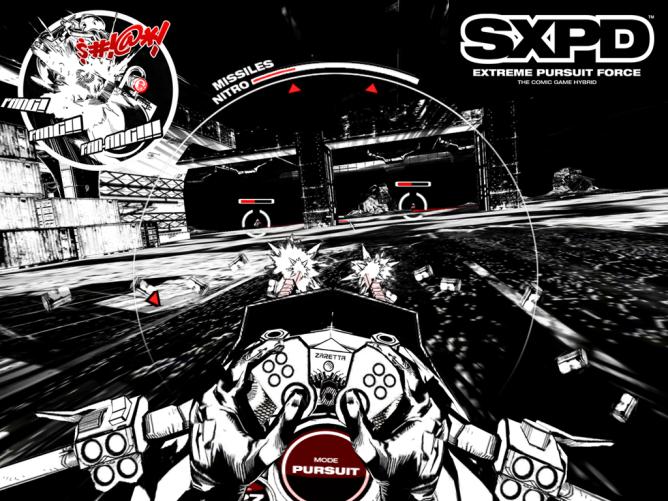 SXPD1