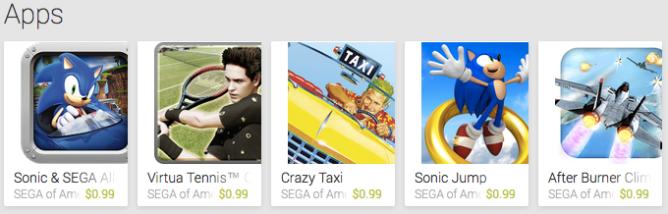 SegaDeals
