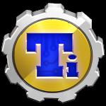 Titanium-Thumb