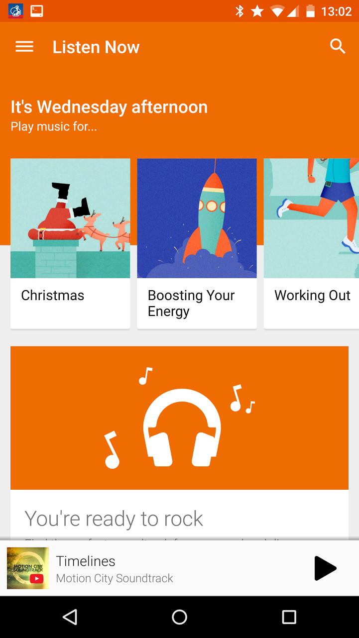 how to share google play music playlist