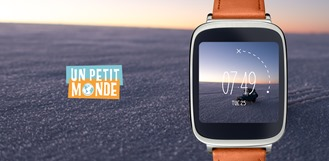 Android Wear recibe su sabor a Lollipop