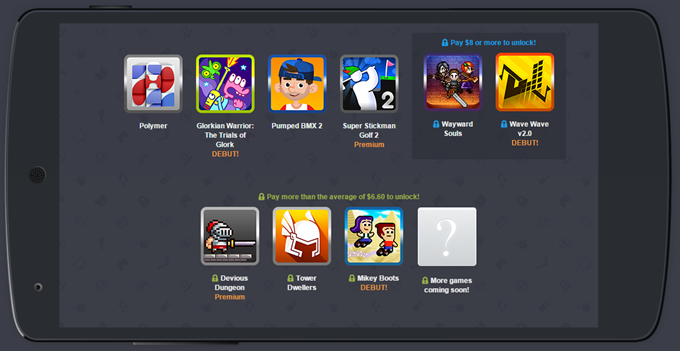 Humble Noodlecake Bundle Features 9 Cheap Games, Including ...