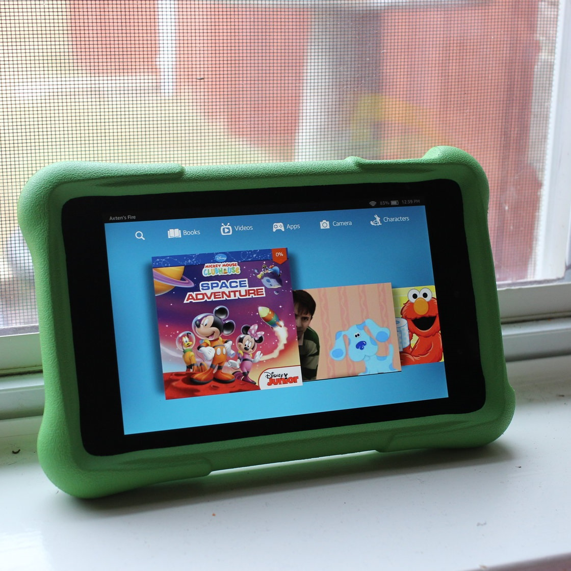 amazon fire hd kids review Archives