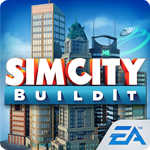 SimCity BuildIt Is Now Available Internationally After A