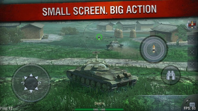 World Of Tanks Blitz Brings The Popular Pc Moba To Play Store: Map World Of Tanks Pc To Controller At Slyspyder.com
