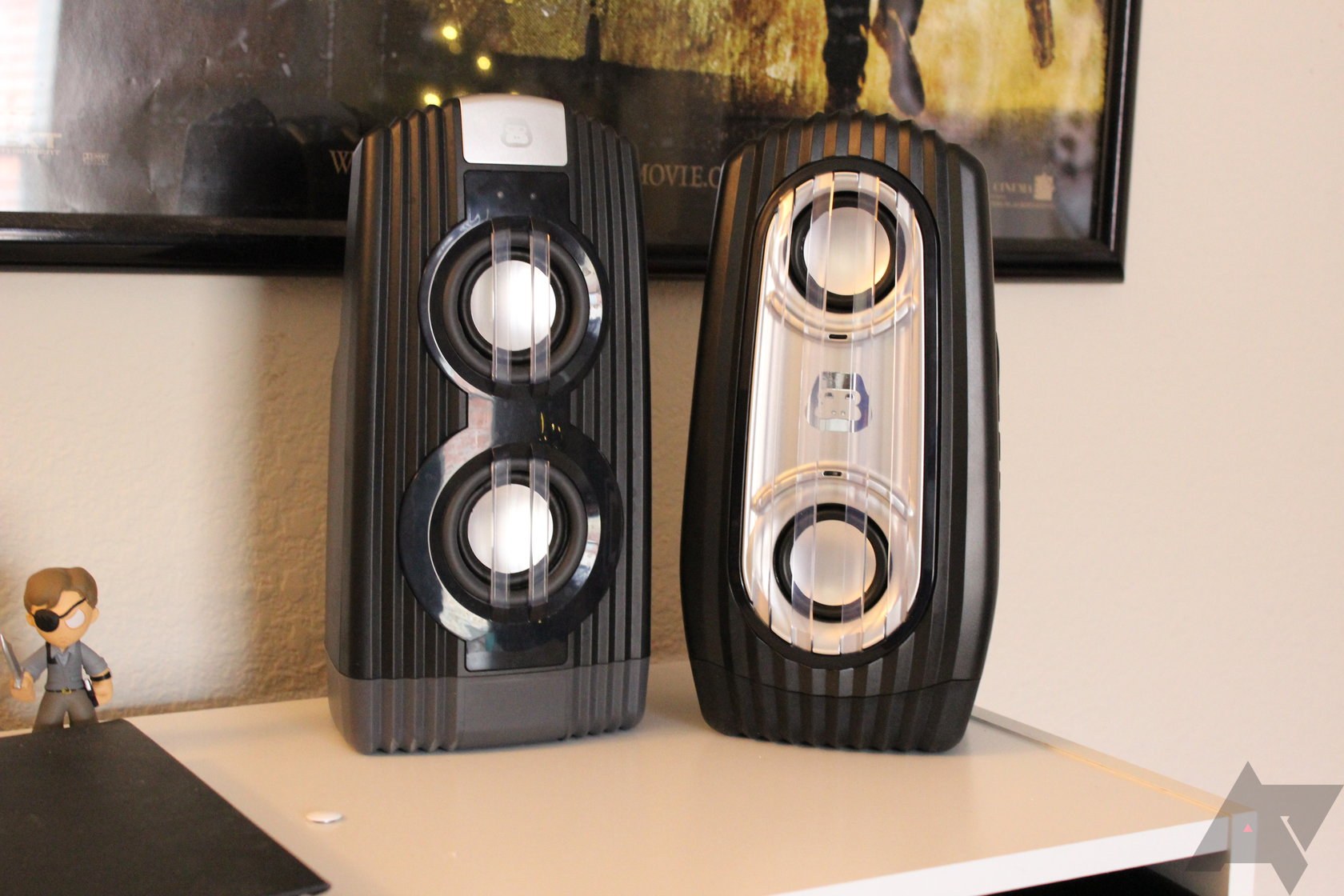 Hands On With G-Project's Newest Speakers: G-DROP, G-BUZZ, And The Newly Re-Designed G-GO