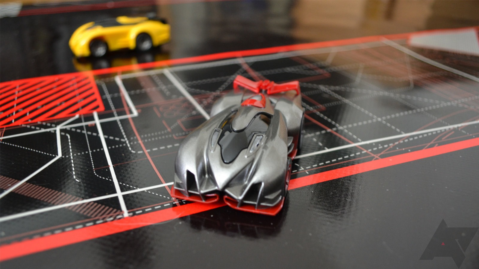 anki drive seeks to bring basic artificial intelligence into the real world making for a unique gaming experience should you consider dropping cash on