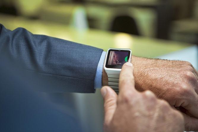 CES 2015 : سوني تعلن عن نسخة جديدة من ساعة SmartWatch 3 2