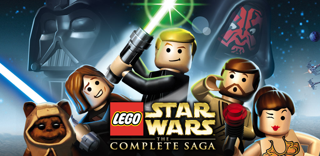 Update: It's Gone LEGO Star Wars: The Complete Saga Is ...