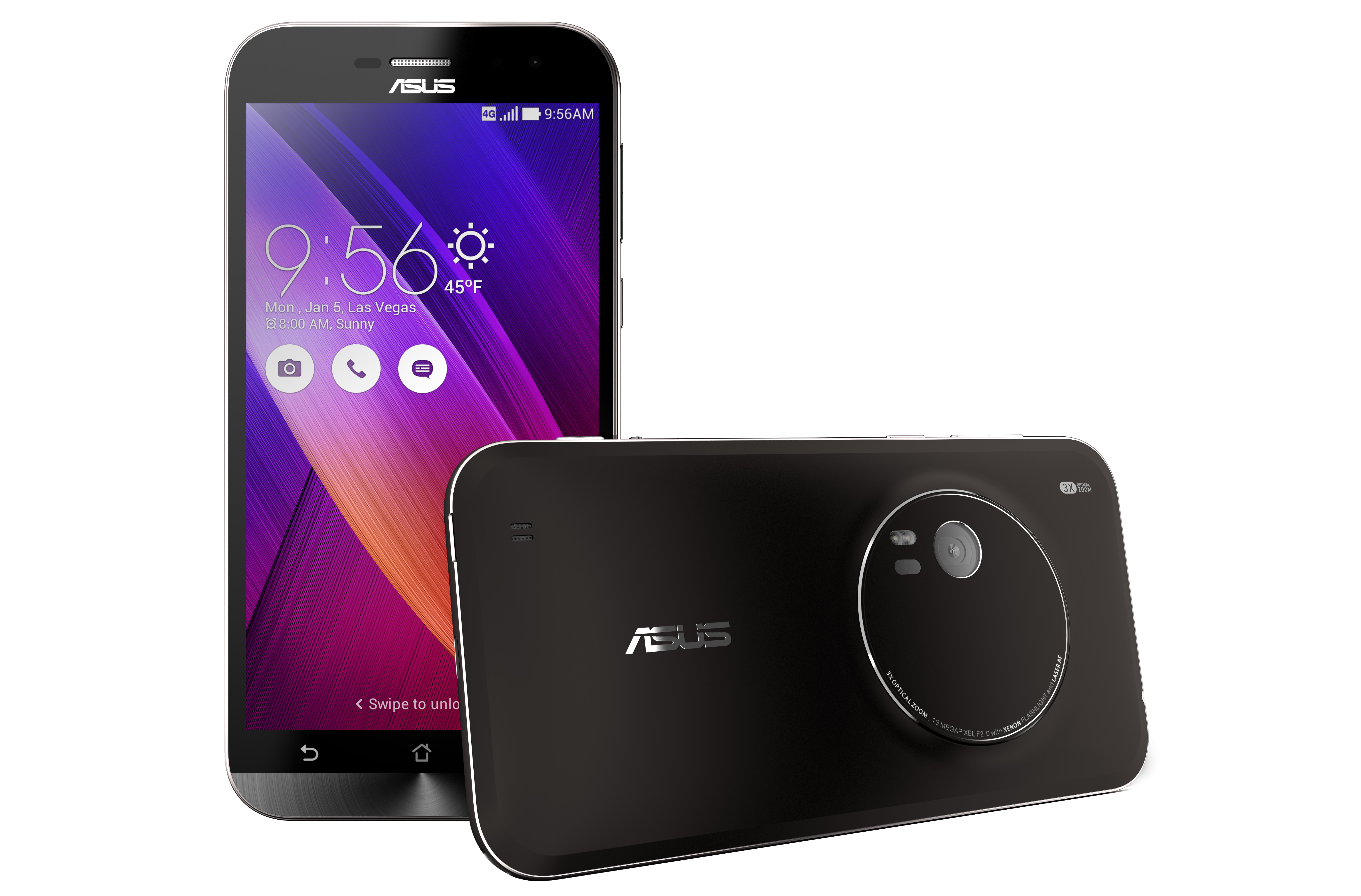 Asus Pushes A Huge Update To The Zenfone Zoom And Pretty Big One 2 Laser