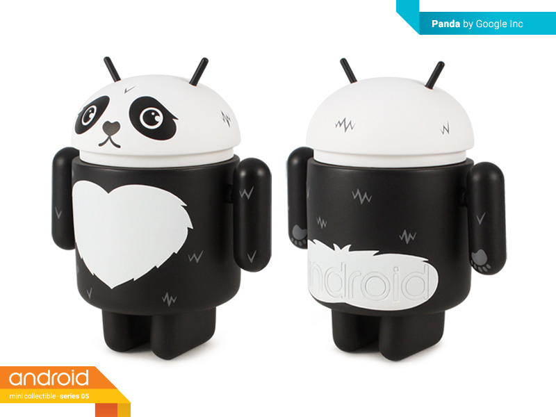 [Update: Winners] Win Some Series 5 Android Minis From