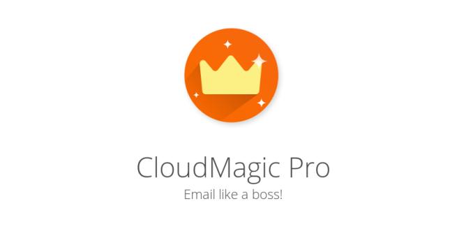 CloudMagicPro