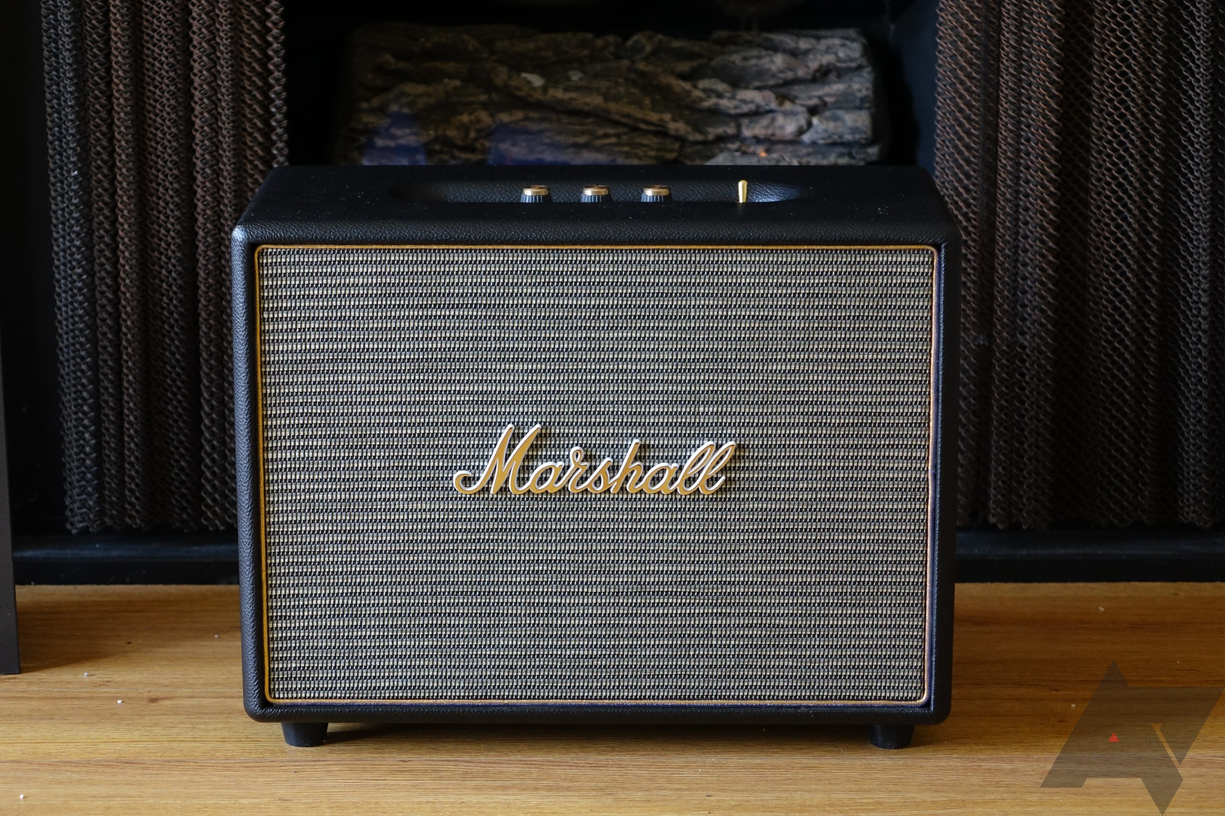 Marshall woburn amazon