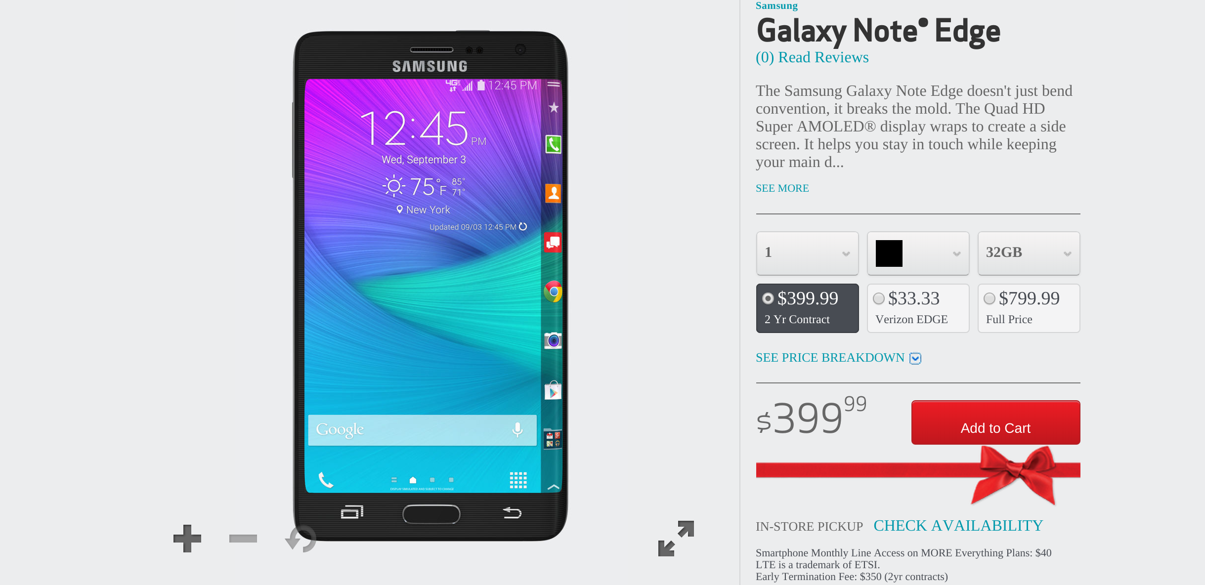 Verizon Picks Up The Galaxy Note Edge Priced At 399 With A Two Year Samsung 32gb Screenshot 2015 01 08 100118 Am