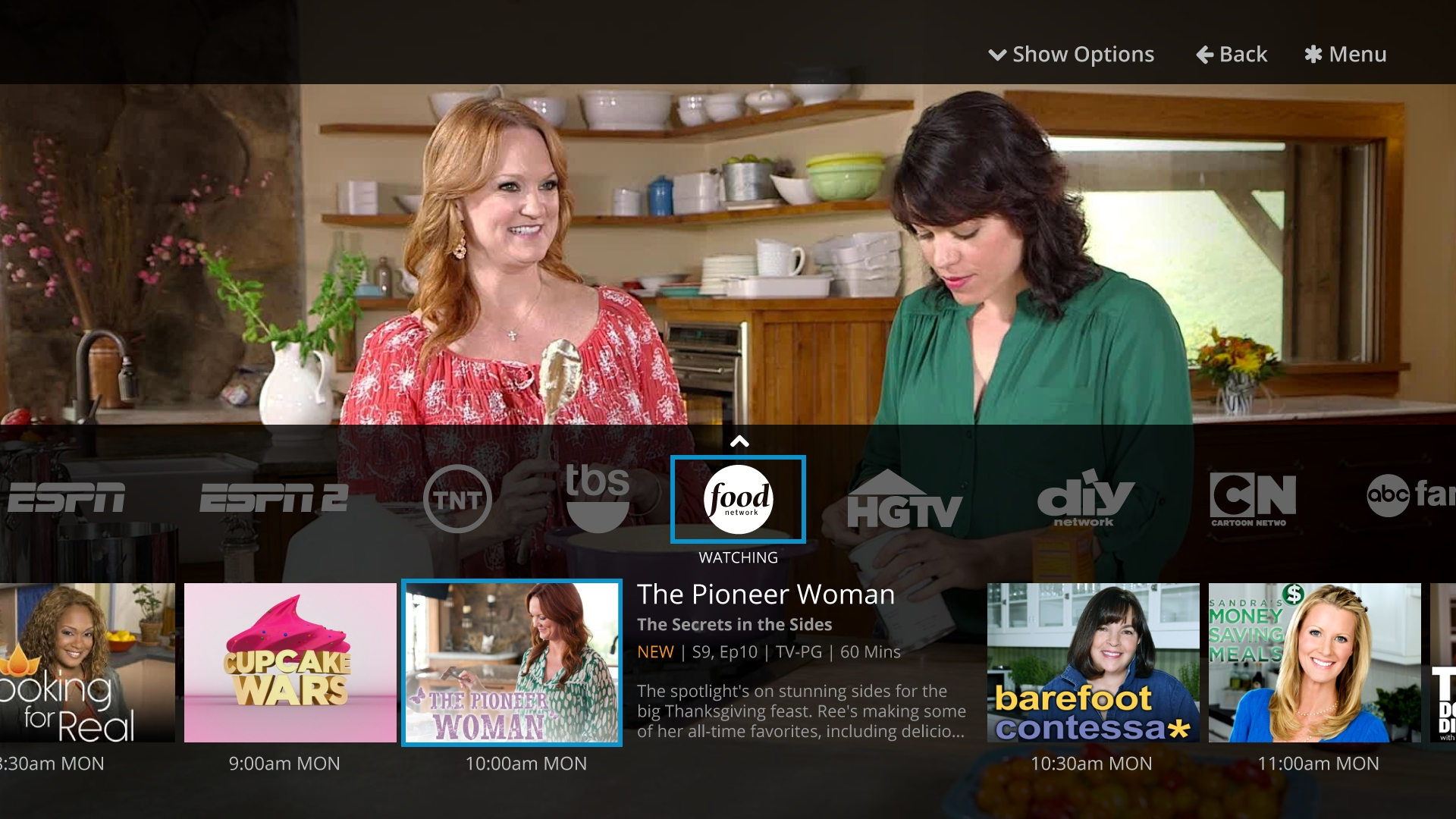 Sling Tv Launching Live Tv Streaming Service Starting At