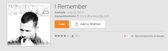 2015-02-03 14_05_18-Kaskade_ I Remember - Music on Google Play