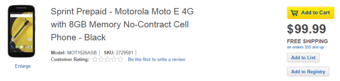 2015-02-09 15_38_17-Sprint Prepaid Motorola Moto E 4G with 8GB Memory NoContract Cell Phone Black MO