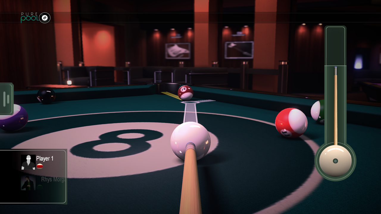 Download 9 ball pro billiard APK Android