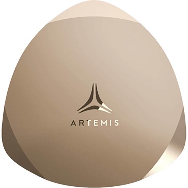 Artemis pcell investments is pivot point for cryptocurrency