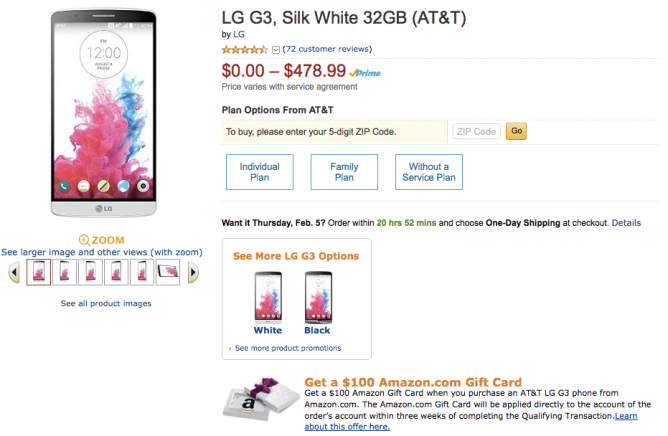 Amazon_com__LG_G3__Silk_White_32GB__AT_T___Cell_Phones___Accessories