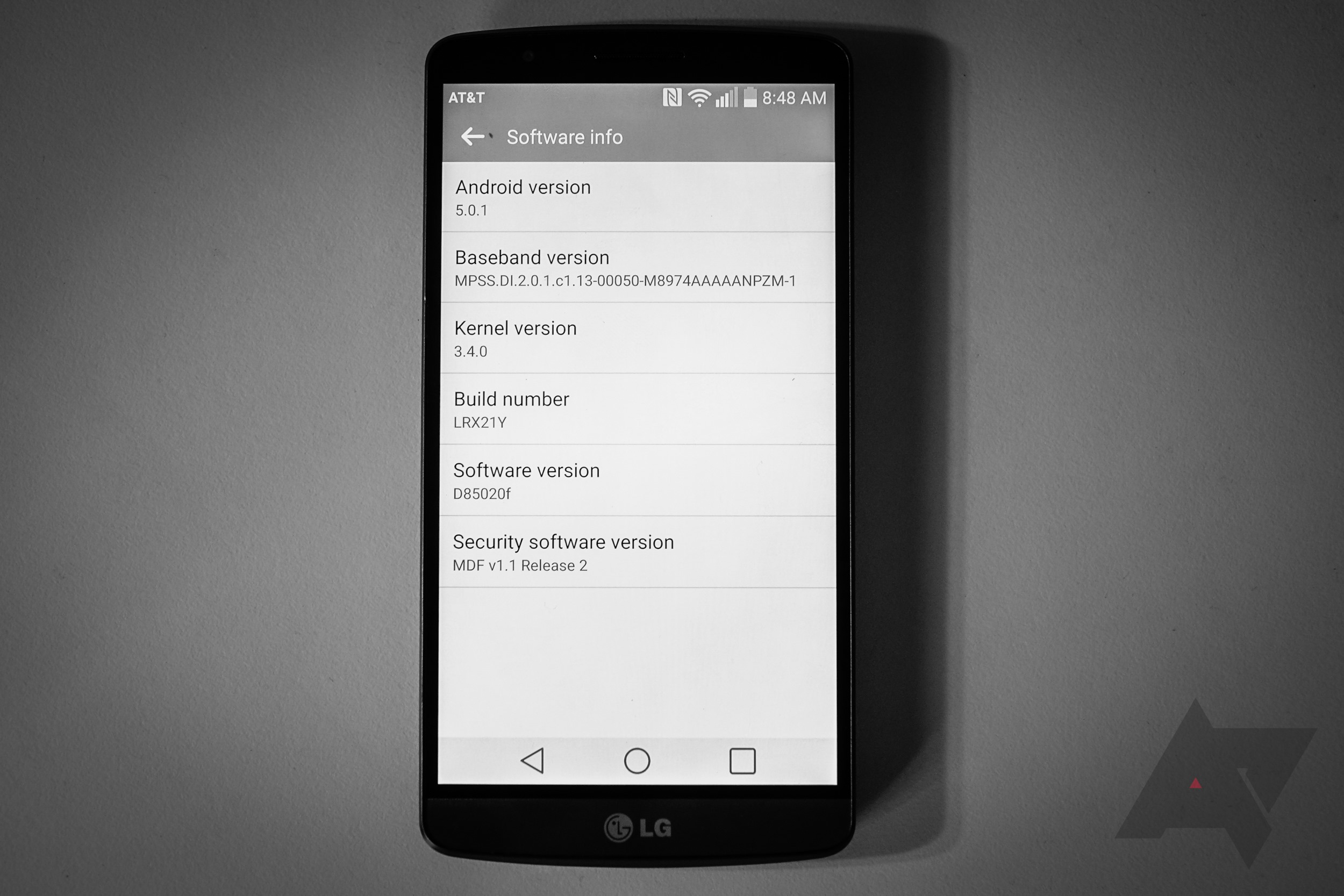 Android 5 0 1 lollipop and 5 0 2 update for nexus devices android - Android Police