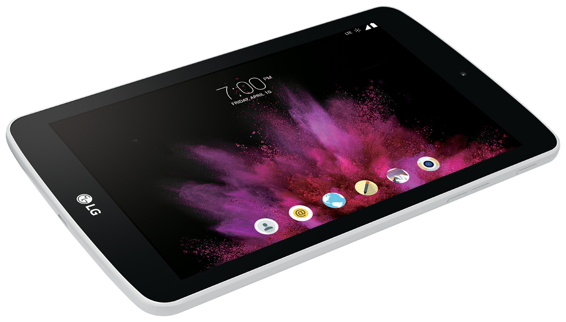 Lg g pad android 5 0