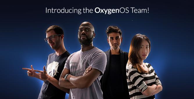 OxygenOS-OnePlus-Team