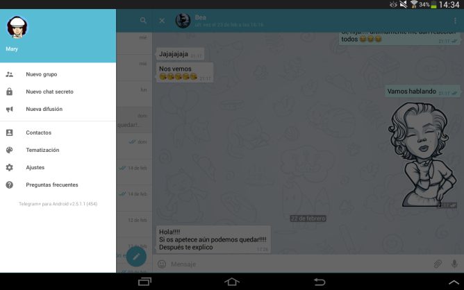 Telegram+1