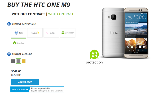 2015-03-27 10_52_19-Buy the HTC One M9 _ HTC United States