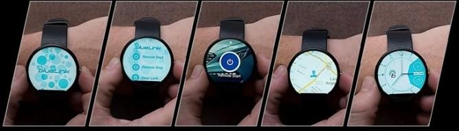, 24h chez Google : Galaxy S6, Hyundai, Helio, le Snapdragon Sense ID impressionne…
