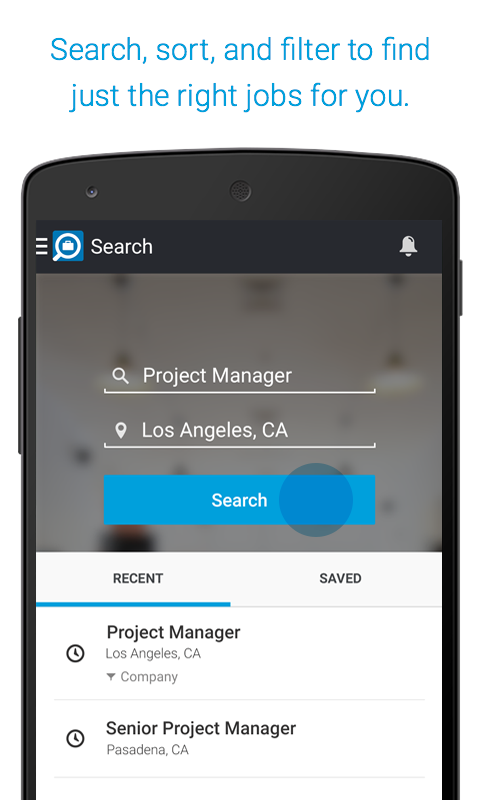 LinkedIn Releases Dedicated Job Search App, Because ...