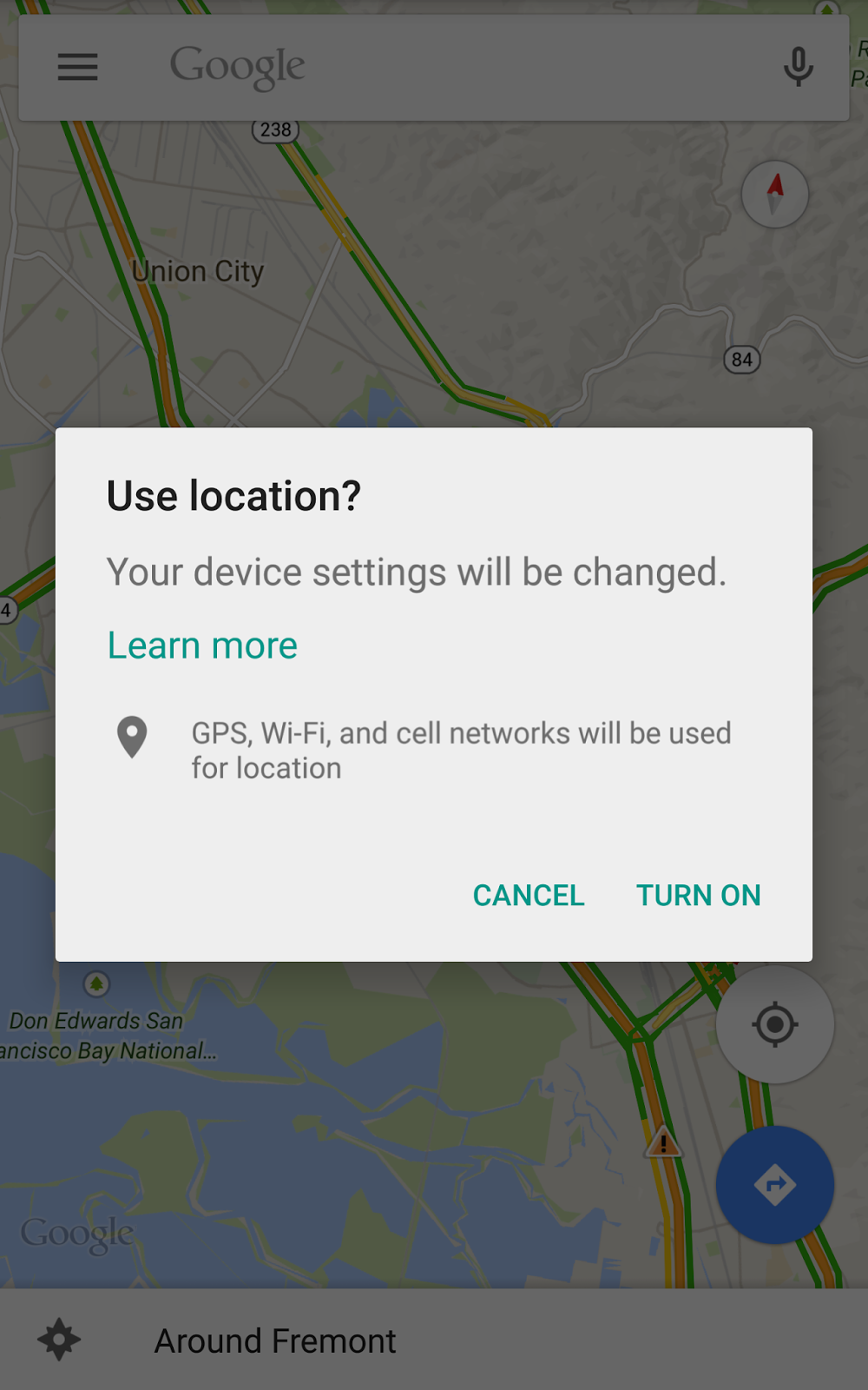 Google Play Services 7.0 Adds APIs For Detecting Places ...