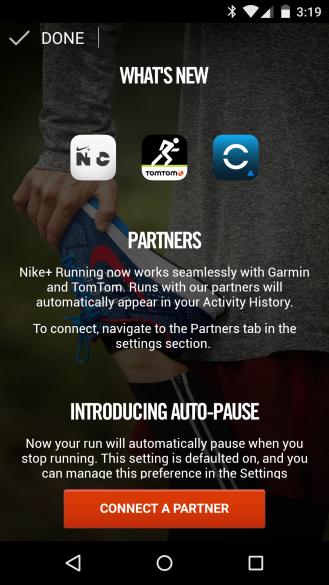 Nike+1
