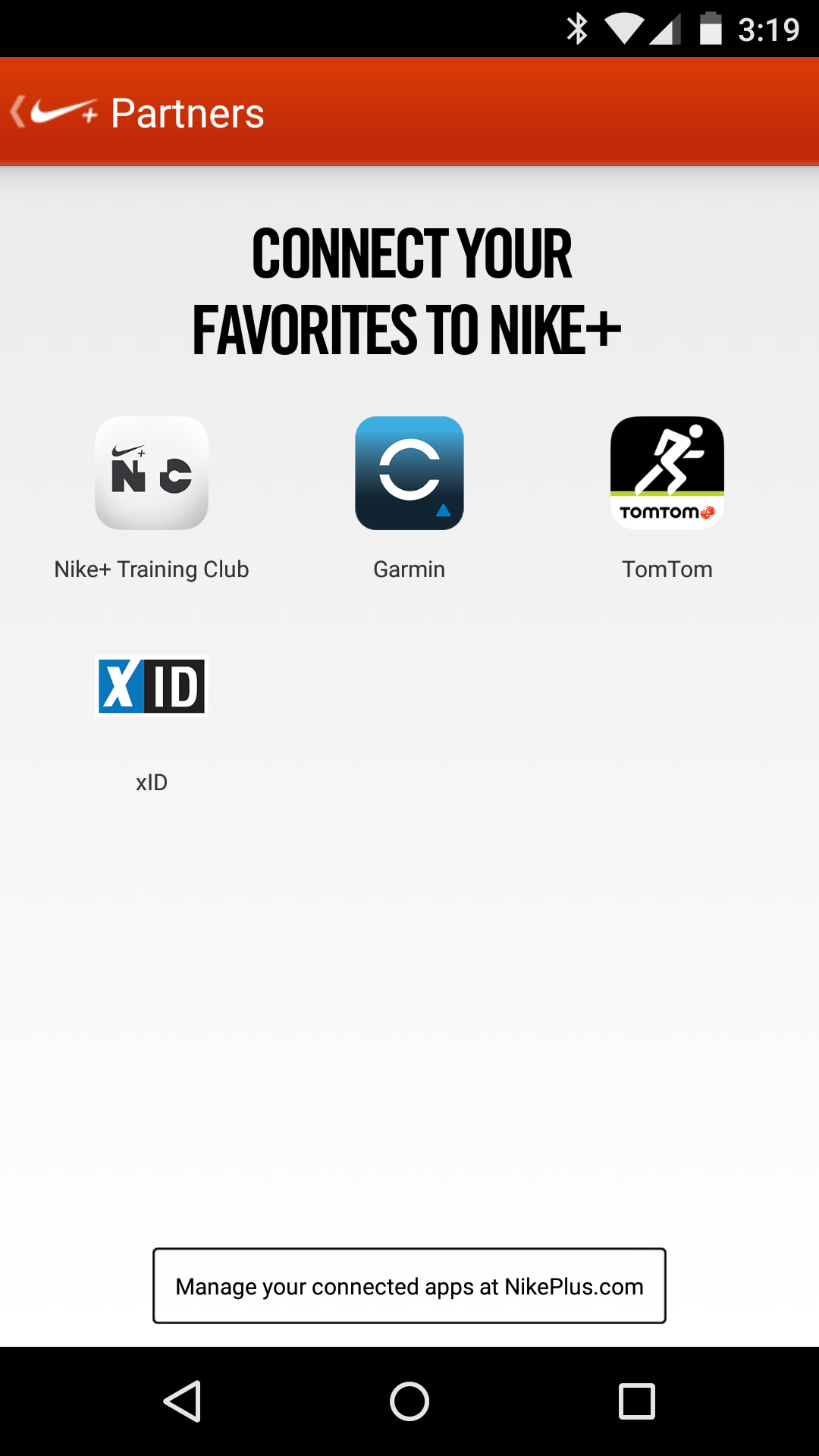 nike plus Archives - Android Police - Android news ...