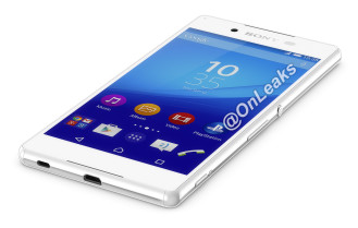 XperiaZ4Front1
