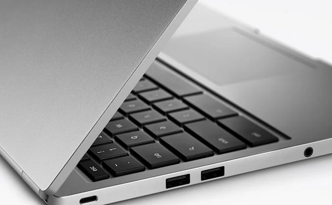 Google Refreshes Its Chromebook Pixel For 2015 With A 12 ...