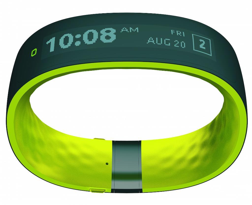 Fitness Tracker For Sony