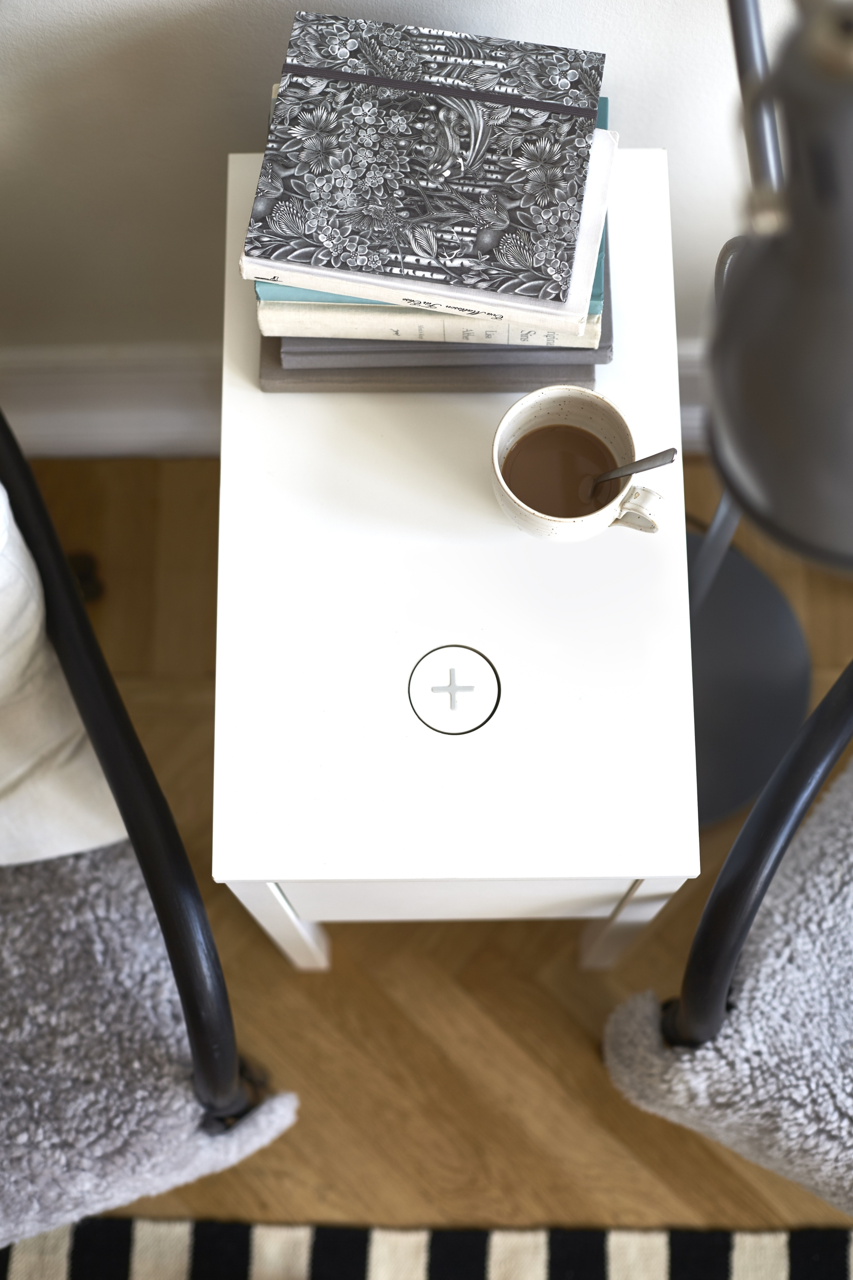 Ikea Will Start Selling Qi Wireless Charging Enabled