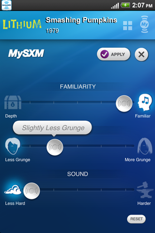 SiriusXM Gets A New Look For Version 3 0, But Users Say The