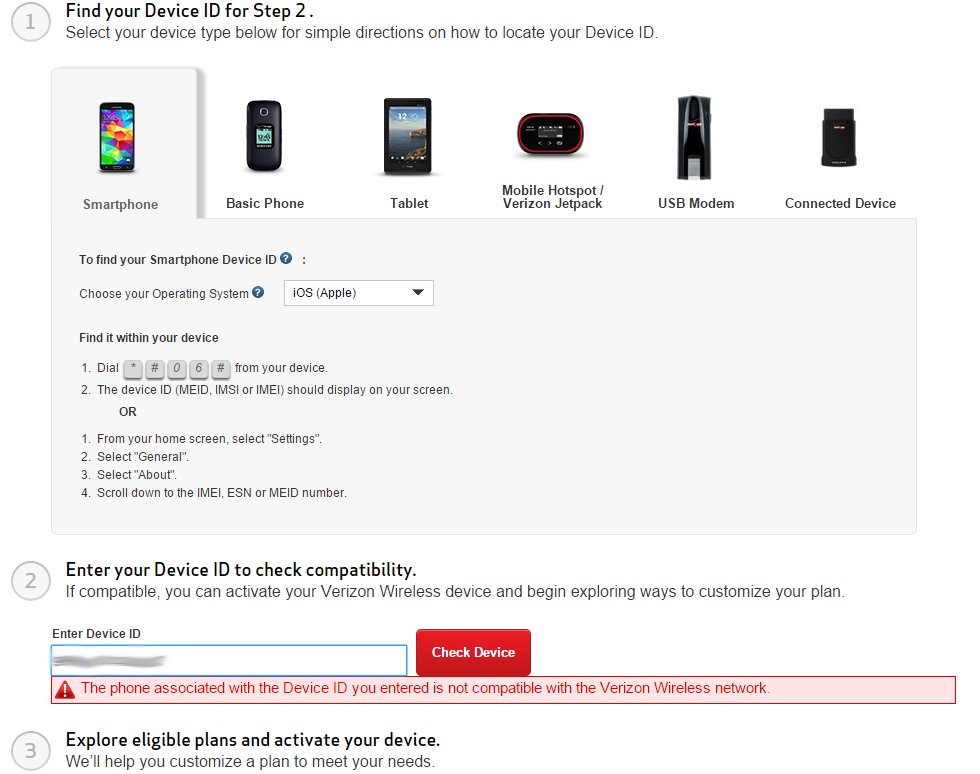 Shocker] Even After Launching The Nexus 6, Verizon Still Won