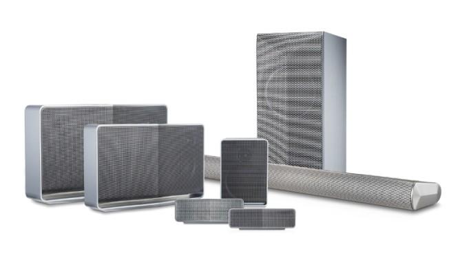 LG Electronics USA - LG Music Flow 02