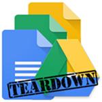 DriveAndEditors-Teardown
