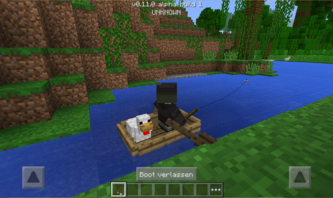 The Minecraft Beta You'll